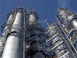 Трубы для нефтепереработки