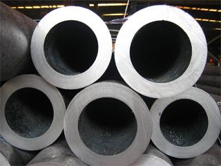 Трубы из специальных сталей