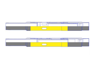 Башмачный циркуляционный клапан